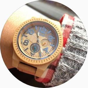 Instagram watch_kouyama